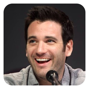 Colin Donnell...I can't even deal.