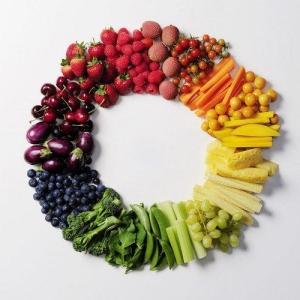 healthy is beautiful