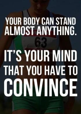 convince