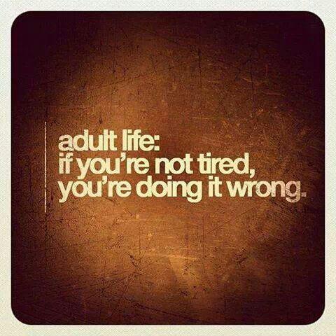 adultlife