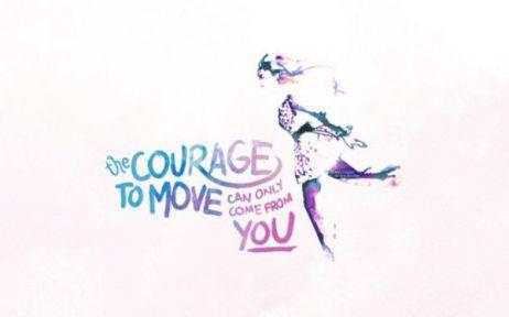 couragetomove