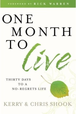 One_Month_To_Live